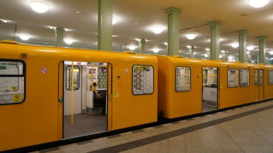 Berlin Wants People To Stop Wearing Deodorant On Public Transport In Order To Fight Coronavirus