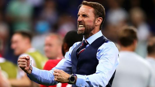 Southgate 'hugely fortunate' to get second England opportunity