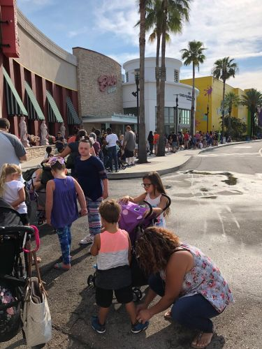 Build-A-Bear chaos hits Central Florida stores; shoppers being turned away