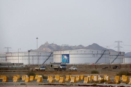 Attack on Saudi oil sites raises risks amid U.S.-Iran tension