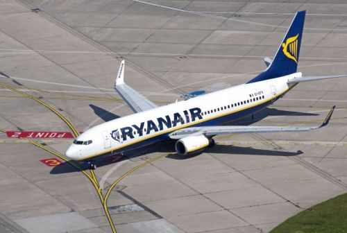 Ryanair to Invest IN a Malta AOC Through Purchase of Malta Air