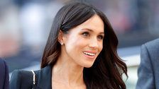 Photos Of Meghan Markle's Style Transformation Since Her Royal Engagement