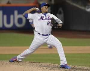 Familia, Mets finalize $30 million, 3-year contract