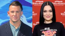 Channing Tatum Gushes Over Rumored Girlfriend Jessie J: 'She Went Off Tonight'