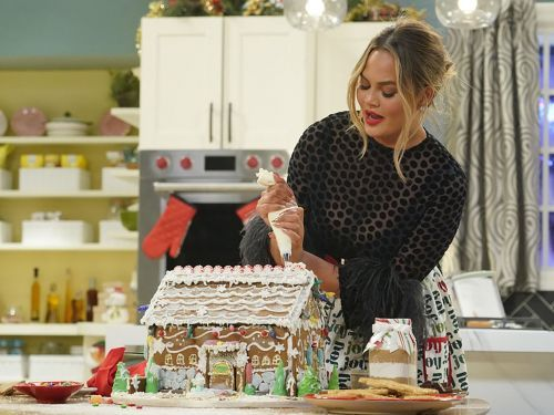 5 Food TV Specials to Watch This Holiday Season