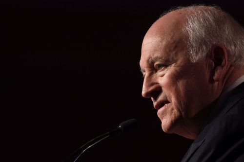 Waterboard signed by Dick Cheney pops up on eBay - then mysteriously disappears