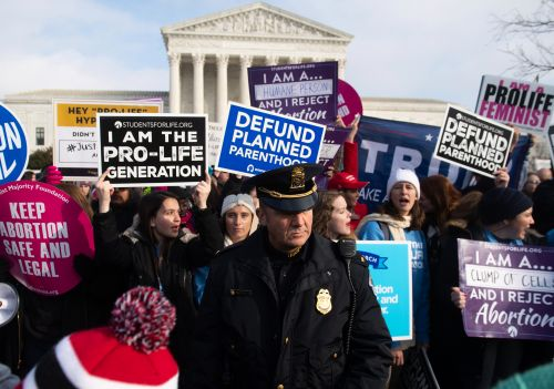 New York City to become first city ever to directly fund abortion