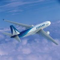 CORSAIR chooses APG as its general representative in USA & Canada; to open Miami route