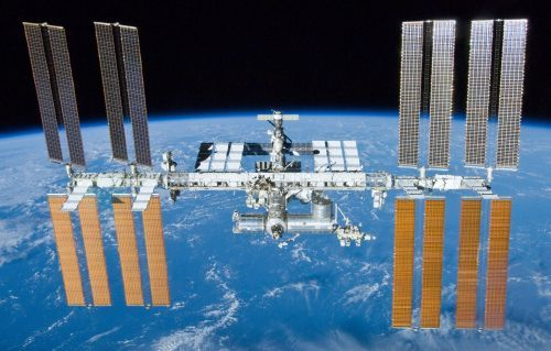 'This story is officially nuts': Russia thinks someone with a drill caused the recent air leak on the International Space Station