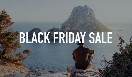 Black Friday: Get Our Stuff for 66% off!