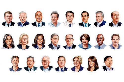 Why 2020 Democrats Pretend to Be Radical
