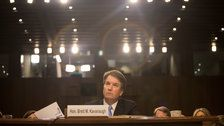 Brett Kavanaugh Is Accused Of Sexual Assault. That Hasn't Changed Public Opinion At All