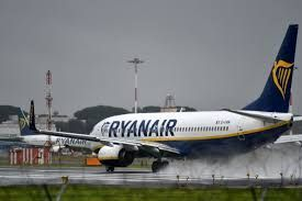 Ryanair Launches Massive 20% Off Sale To Beat Blue Monday