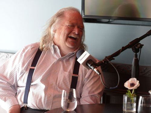 Jonathan Gold, LA Times Restaurant Critic and Food Writer, Dead at 57