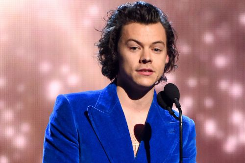 Harry Styles Joined Disney's Live-Action 'The Little Mermaid'-*Swoon*