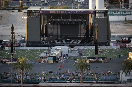 No motive uncovered for Las Vegas mass shooting, sheriff says