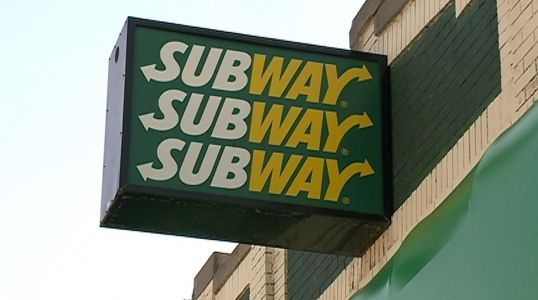 Report: Subway plans to close 500 U.S. stores, expand internationally