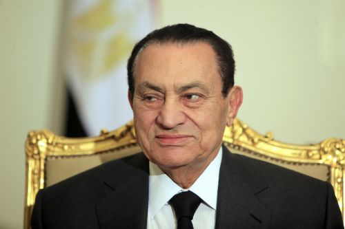 Hosni Mubarak, Egyptian leader ousted during Arab Spring uprising, dead at 91