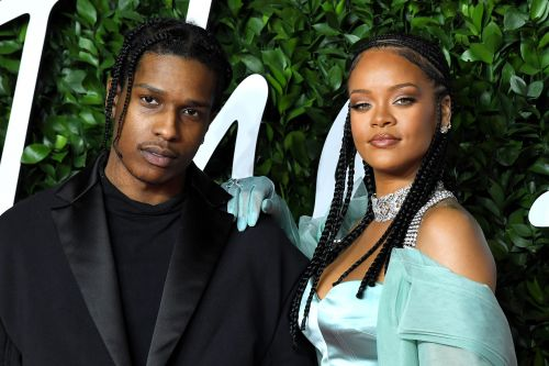 Rumored Flames Rihanna and ASAP Rocky 'Have a Ton in Common': 'They Were Friends First'