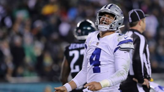 Three takeaways from the Cowboys' win over the Eagles