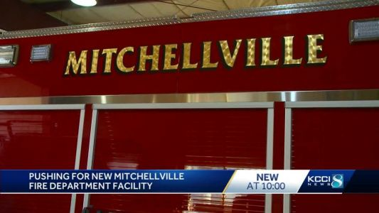 Plans for new fire station in Mitchellville fails in latest special election