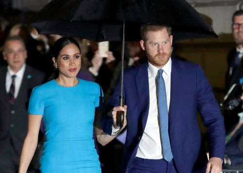 Harry, Meghan to delve into tough royal split with Oprah Sunday night