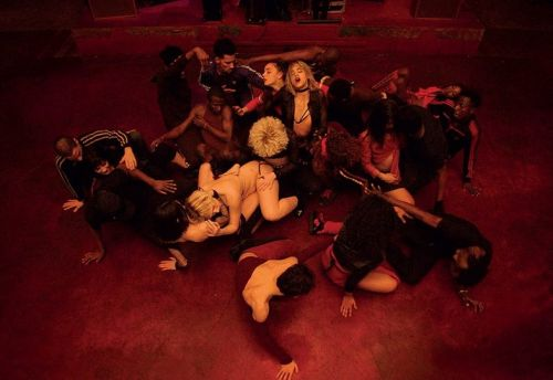 Everything you need to know about Gaspar Noé's shocking new film Climax