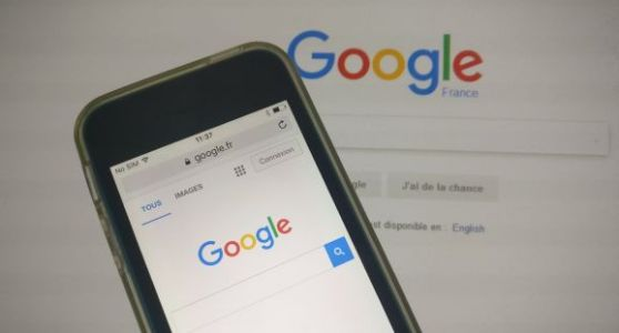 Google fined $57 million by French data privacy body