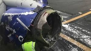 After deadly engine failure on Flight 1380, Southwest gives $5,000 checks to passengers