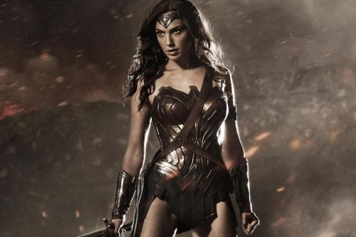 Director Patty Jenkins to Return for 'Wonder Woman 2'