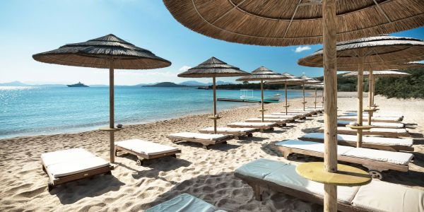 48 Hours of Total Well-Being on Italy's Costa Smeralda