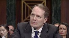 Senate Confirms Judge Who Fought Marriage Equality, Defended Torture