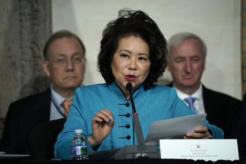 Chao asks inspector general to review FAA's approval of 737 MAX