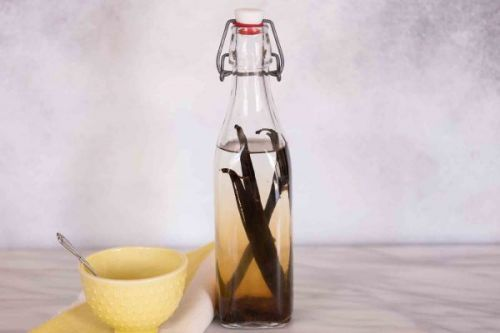 Why is Vanilla Extract So Expensive Right Now?