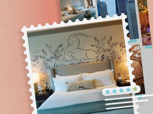 I've reviewed many hotels in Chicago, but The Gwen might be my new favorite - here's why this standout from Marriott's Luxury Collection deserves your attention