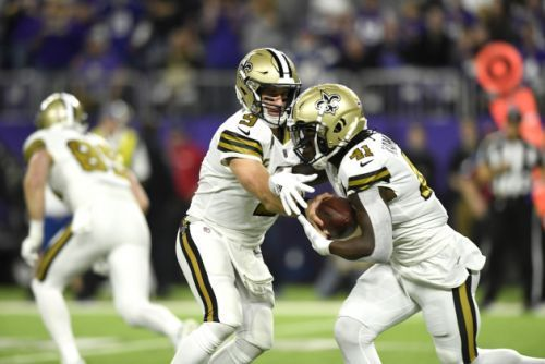 NFL Picks Week 9: Saints Hand Rams First Loss