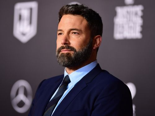 'I knew he was sleazy': Ben Affleck denies he knew of alleged Harvey Weinstein sexual misconduct