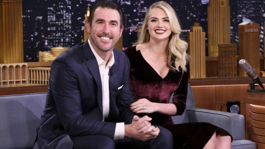 Kate Upton Is Pregnant, Expecting Baby No. 1 With Husband Justin Verlander!
