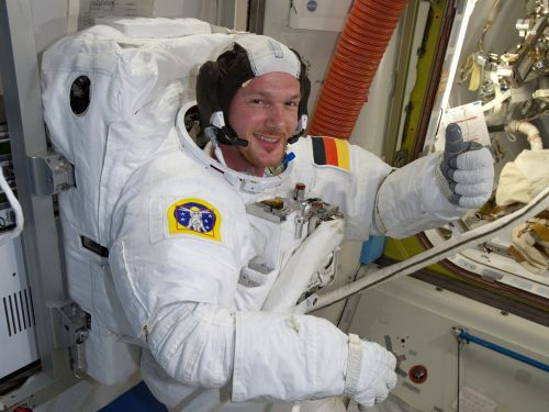 When astronauts get hungry in space, these are their all-time favorite snacks