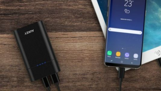 At $13, This Is One of the Best USB Battery Pack Deals We've Ever Seen