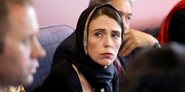People around the world are praising New Zealand Prime Minister Jacinda Ardern for her compassionate response to the Christchurch mosque shootings