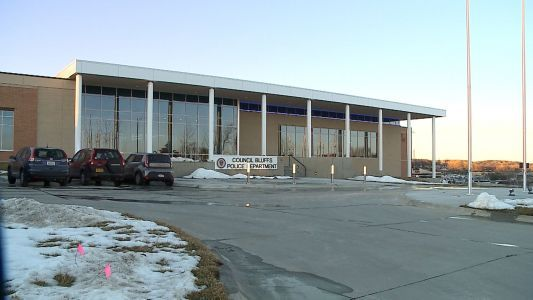 Council Bluffs Police Department moves into new station Monday