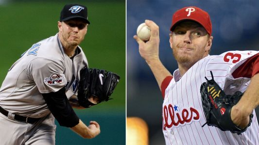 Baseball Hall of Fame 2019: Roy Halladay's plaque won't have Phillies or Blue Jays logo on it