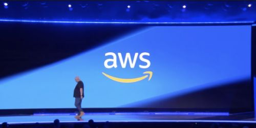 Amazon launches A3 Access Points to assign AWS access policies for apps