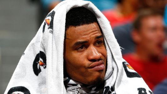 Gerald Green injury update: Rockets fear broken foot will cause him to miss season, report says