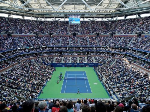 American Express is offering exclusive perks to cardmembers who attend the US Open - here's what you'll get