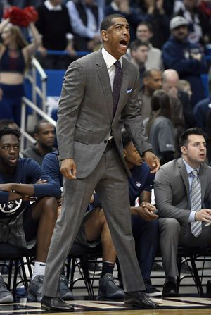 UConn men's basketball under NCAA investigation