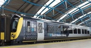 South Western Railway strikes today, five more in August and September