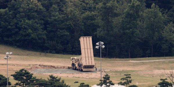 The US military is reportedly looking to install anti-missile defenses in Germany - and it's sure to rankle Russia