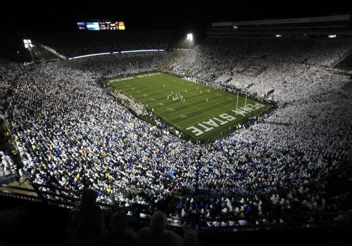 Pitt and Penn State football linked to college basketball corruption trial